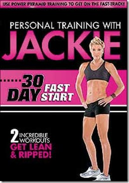 Jackie-Warner