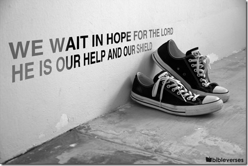 waitforthelord