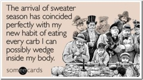 arrival-sweater-coincided-perfectly-seasonal-ecard-someecards